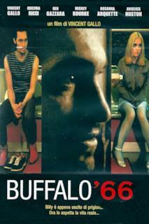 Poster Buffalo '66