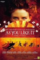 Poster As You Like It - Come vi piace