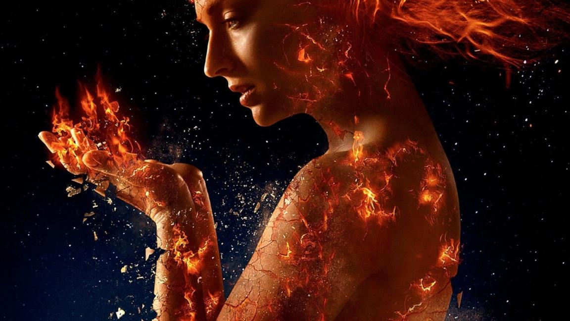 La Fenice di X-Men: Dark Phoenix