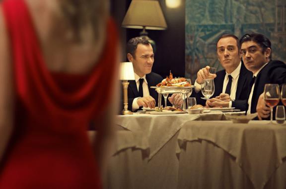 Gli Infedeli: 7 curiosità sul film diretto da Stefano Mordini