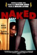 Poster Naked - Nudo