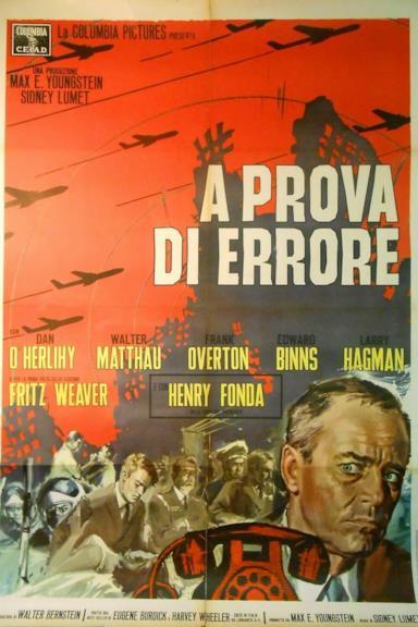 Poster A prova di errore