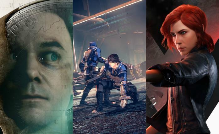 Alcuni dei videogame in uscita ad agosto 2019