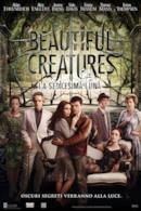 Poster Beautiful Creatures - La sedicesima luna
