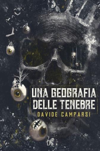Il romanzo di Davide Camparsi