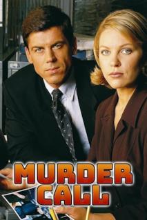 Poster Murder Call