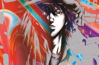 Il manga di Alice in Borderland