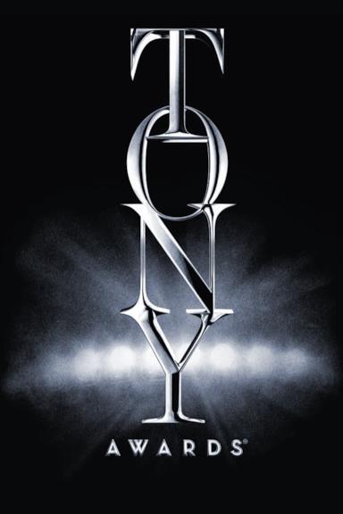 Poster Tony Awards