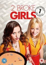 2 Broke Girls 1
