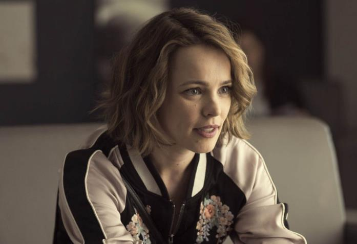 Rachel McAdams in Game Night