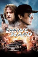 Poster Drive Hard