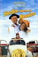 Poster Herbie sbarca in Messico
