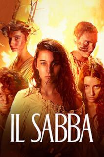 Poster Il sabba