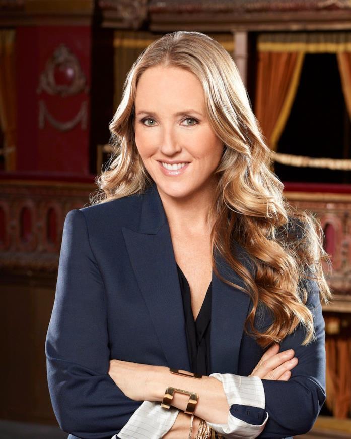 Jennifer Salke direttore NBC
