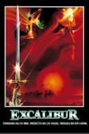 Poster Excalibur