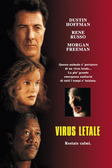 Poster Virus letale