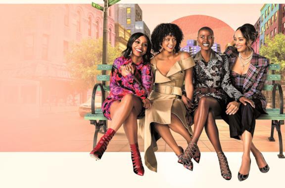 Run The World e il black power in TV: le serie da (ri)vedere