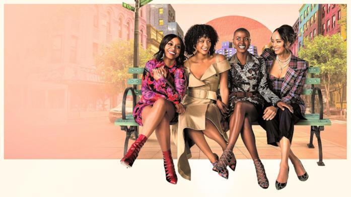 Le serie TV che celebrano il black power