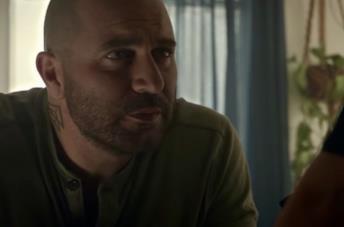 Giallo e ossessioni nella serie Netflix Hit & Run, dai creatori di Fauda