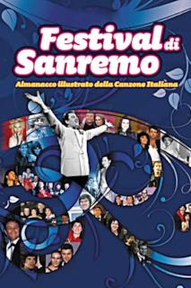 Poster Festival di Sanremo