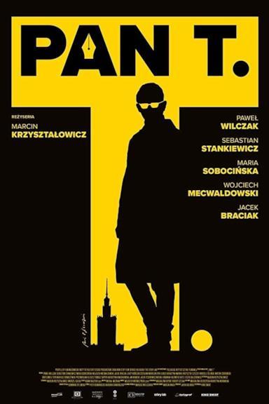 Poster Pan T.