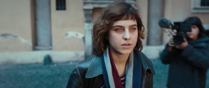 La figlia di Eugenia
