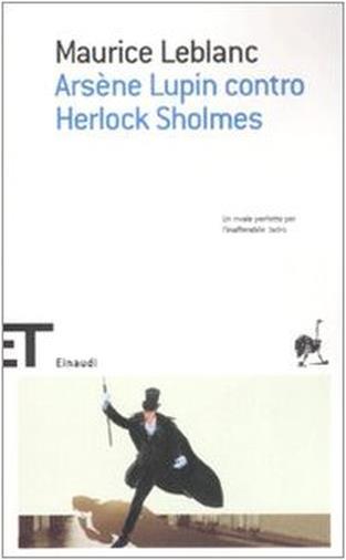 Arsène Lupin contro Herlock Sholmes