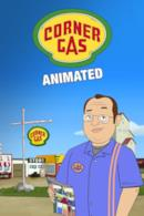 Poster Corner Gas Animated