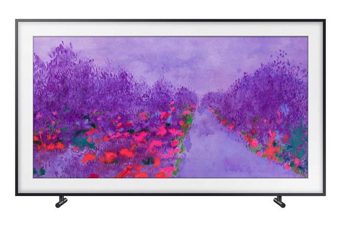 "Samsung UE43LS03NAUXZT The Frame Cornice TV 4K UHD 43"""