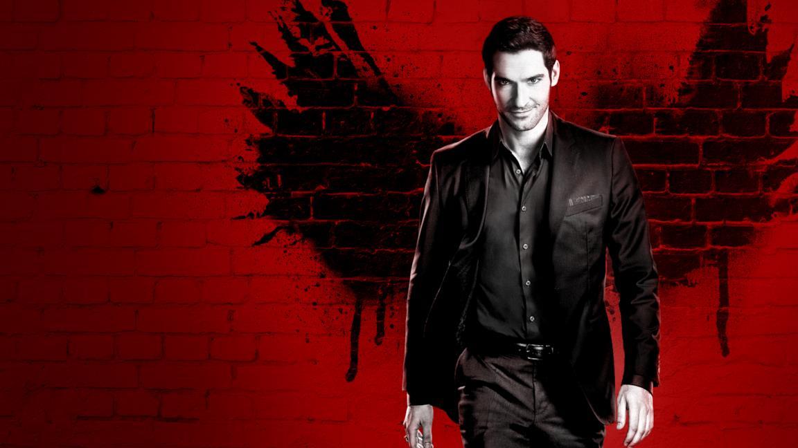 Lucifer 6: tutte le novità dal San Diego Comic-Con at Home
