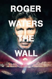 Poster Roger Waters: The Wall