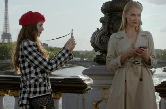 Emily in Paris 2 in arrivo, cosa sappiamo sulla nuova stagione