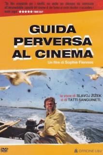 Poster Guida perversa al cinema