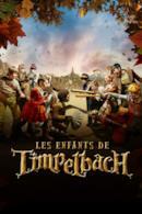 Poster I ragazzi di Timpelbach