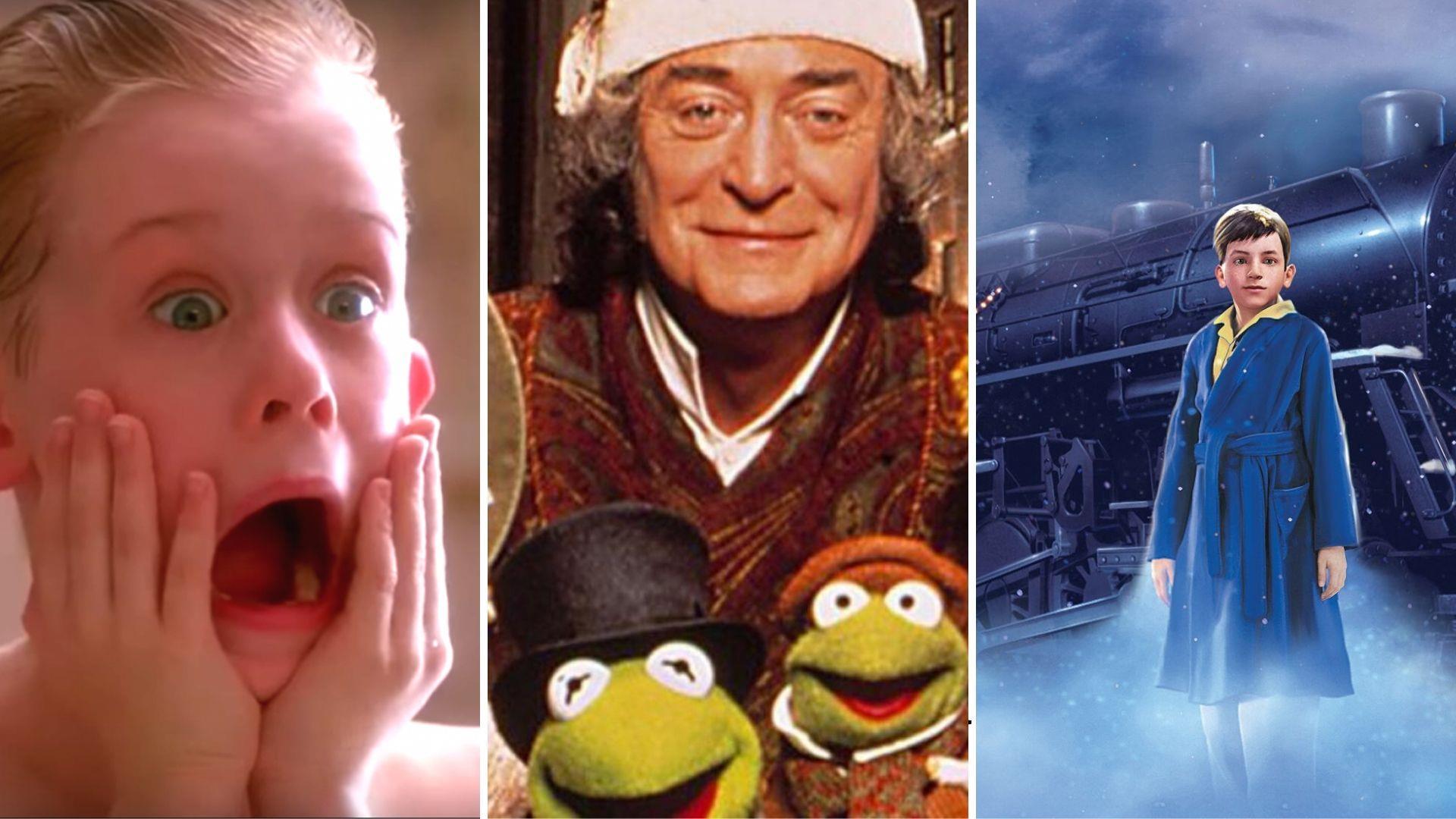 10 film di Natale che ti faranno tornare bambino