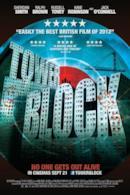 Poster Tower Block