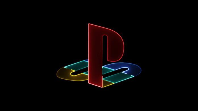 Il logo delle console marchiate PlayStation