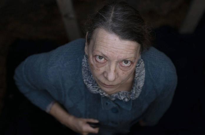 Il personaggi più inquietante di Marianne, serie horror di Netflix