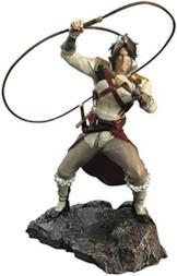 Castlevania Trevor Belmont 23 cm Figure
