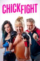 Poster Chick Fight