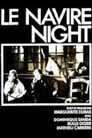 Poster Le Navire Night