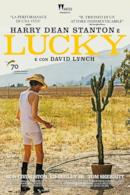 Poster Lucky