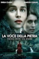 Poster La voce della pietra