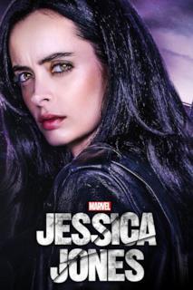 Poster Marvel's Jessica Jones