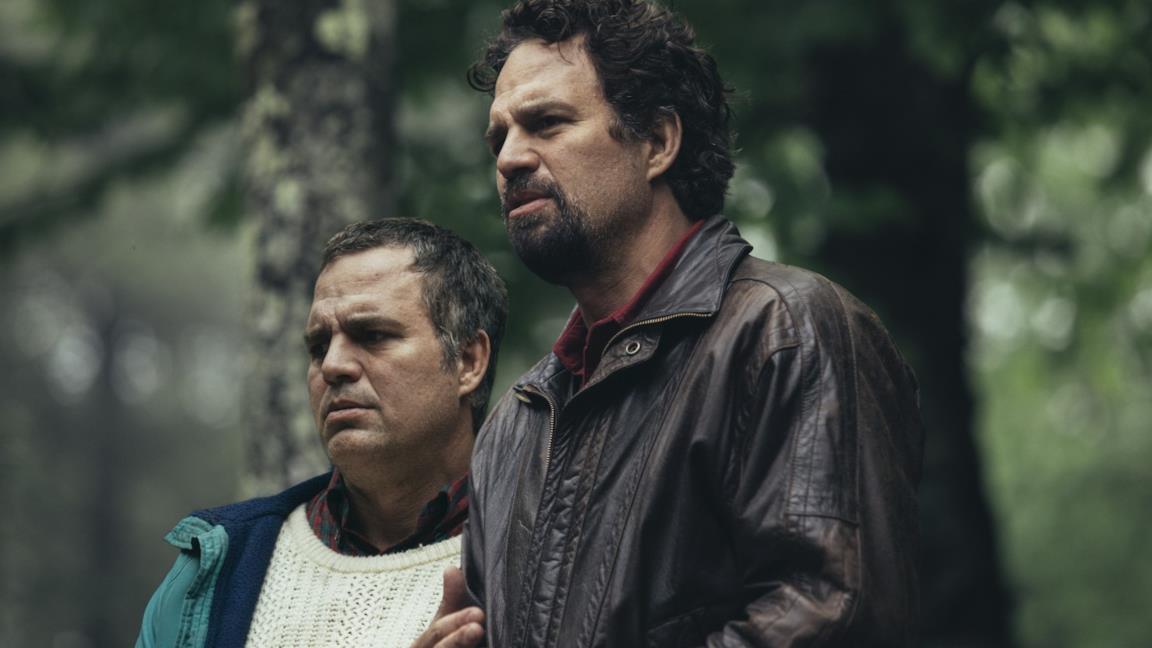 Mark Ruffalo interpreta due gemelli in Un volto, due destini
