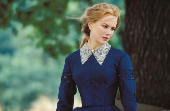 Nicole Kidman è Ada Monroe