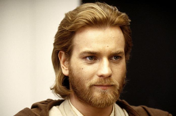 Obi-Wan Kenobi in Star Wars: Episodio II - L'attacco dei cloni