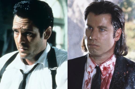 Tarantino e l'idea per un film prequel sui fratelli Vega mai realizzato