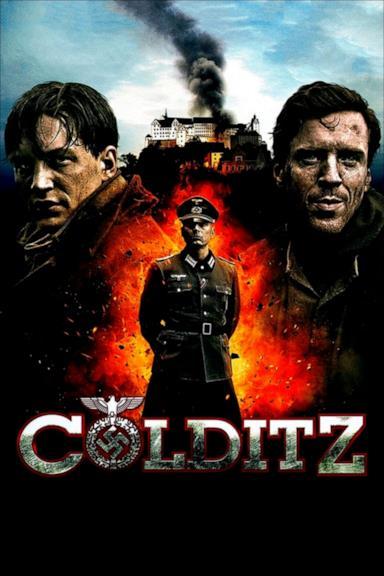 Poster Colditz