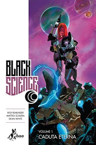 Black science: 1